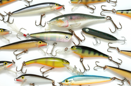 Bass-Fishing-Lures