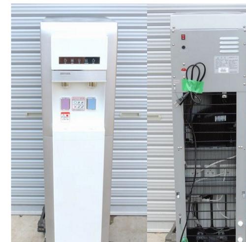 水素水サーバー HWP 100WSG テックコーポレーション